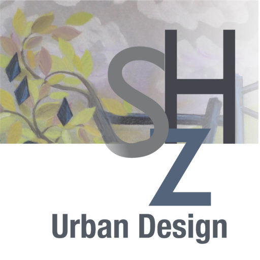 SZHUrbanDesign Logo